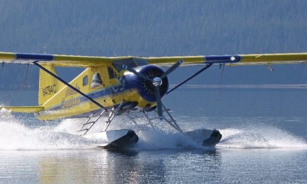 Alaska Seaplanes Commuter Airline rolls out new SMS program