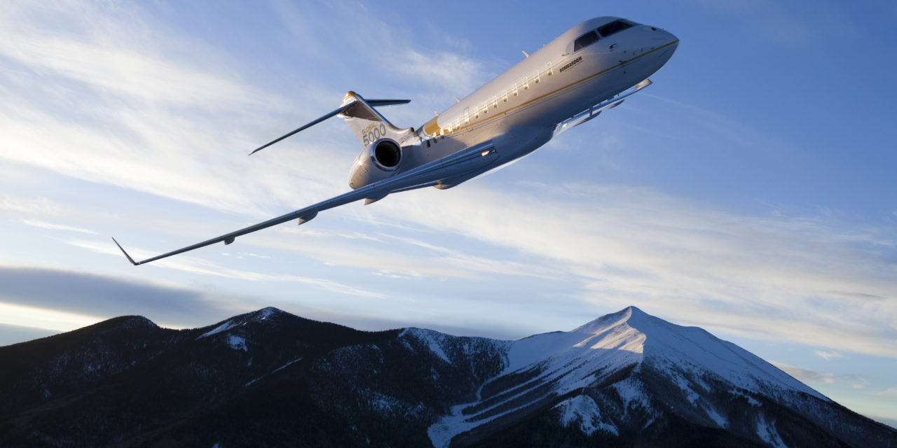 Bombardier  Gains Full Ownership of Aircraft Service Centre in Berlin
