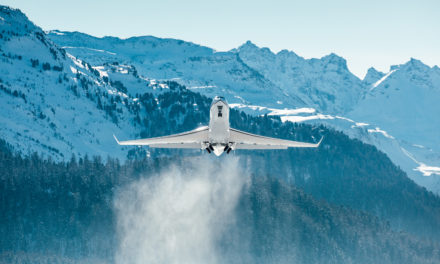 4AIR Launches as the first emissions reduction solution provider focused solely on private aviation