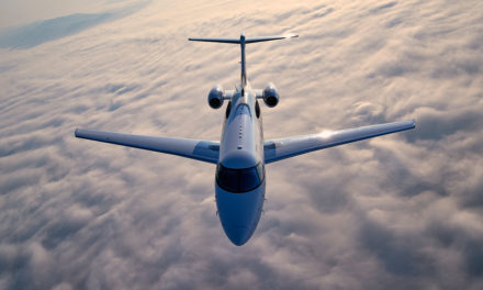 GAMA Announces 2020 Year-End Aircraft Billing and Shipment Numbers
