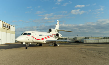Planet Nine (Planet 9) expands with two more charter aircraft