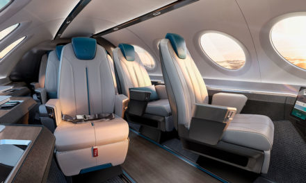 14TH Crystal Cabin Awards : The aviation industry is not standing still during the pandemic