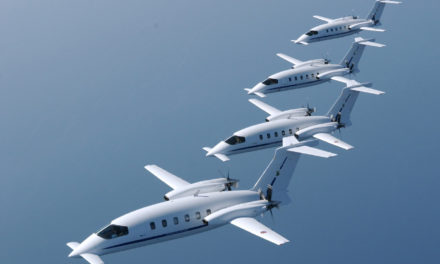 Piaggio Aerospace receives  four offers to buy the company's business complexes