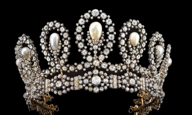 "Sotheby's Auction : ""Magnificent Jewels and Noble Jewels"" Geneva, May 11th."