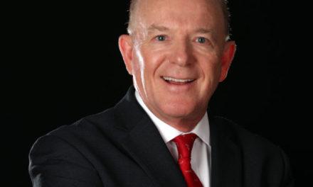 Piper Aircraft Announces Retirement of CEO, Simon Caldecott