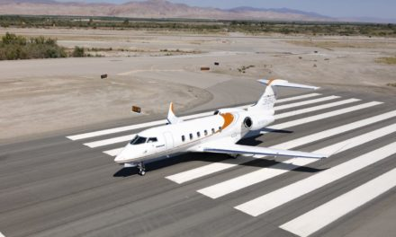 FAA and EASA Approve Viasat's Ka-band In-Flight Connectivity System for Bombardier Challenger 300-Series Aircraft