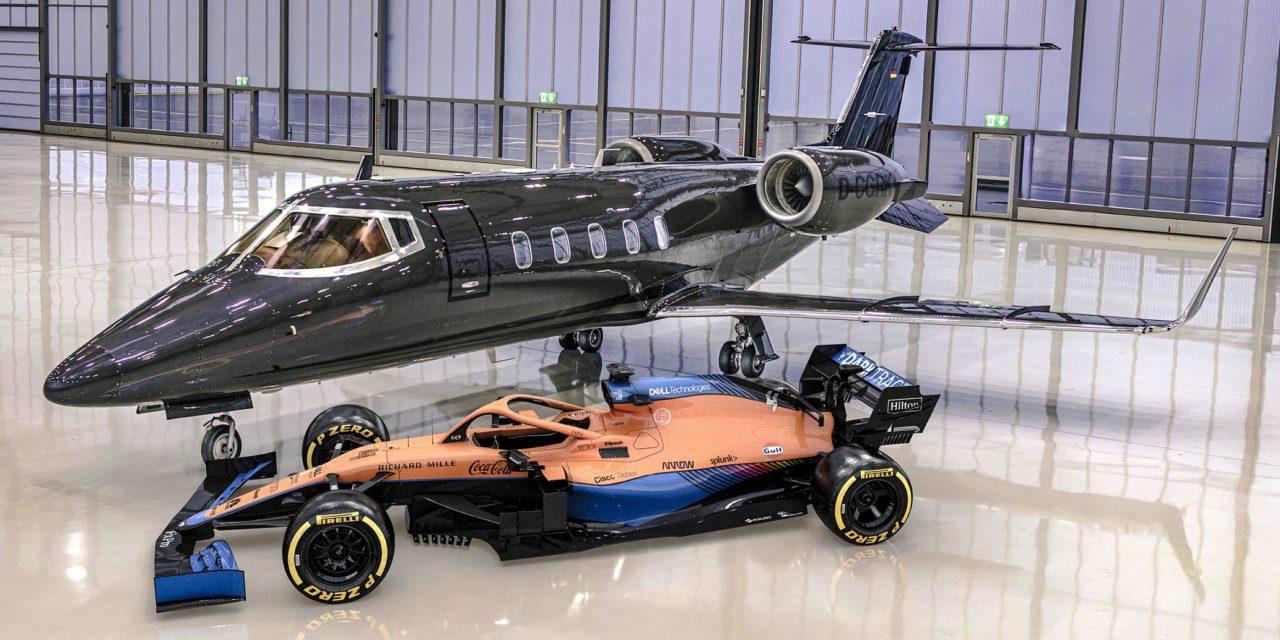 FAI renews multi-year partnership with McLaren Racing