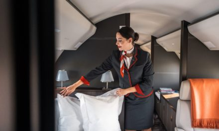 Ultima Collection partners with VistaJet