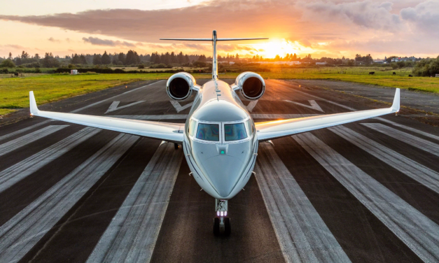 GAMA Publishes First Quarter 2021 Aircraft Shipments and Billings Report