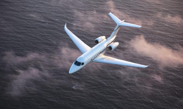 Flexjet sees private jet demand soaring for September and October