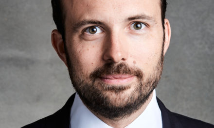 Interview with Edward Queffelec, CEO of SPARFELL