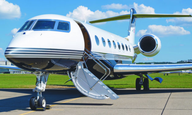 Aircraft intelligence: evaluating the value of an aircraft