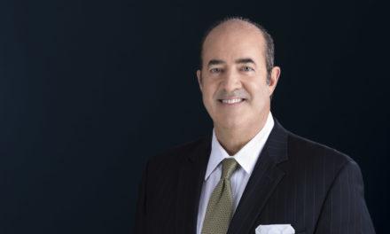 Interview with Mark Burns, President, Gulfstream Aerospace Corp.