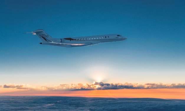 Bombardier Delivers First Global 7500 Aircraft in Indonesia