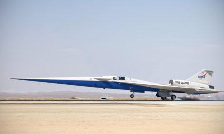 Collins Aerospace prepares for the future