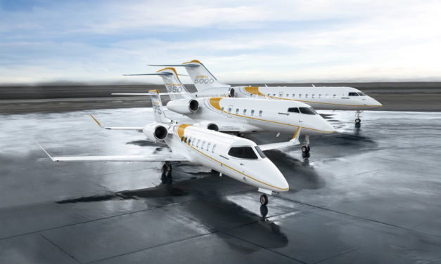 Bombardier Launches Certified Pre-Owned Aircraft Program Offering Customers Even More Options