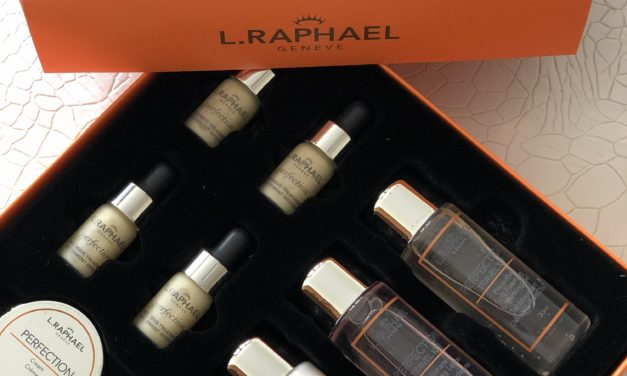 L.RAPHAEL unveils its Exclusive Travel Kits during the Cannes Film Festival