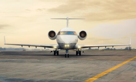 Luxaviation launches commercial operations in Malta