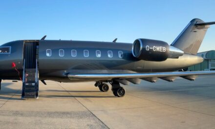 Luxaviation UK adds Challenger 605 and MD-87 to its fleet