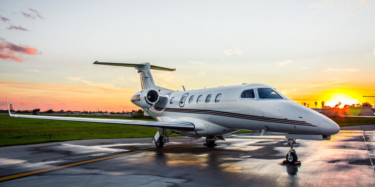 NetJets Doubles Down on Phenom 300 Series with New Deal, Signifies More Than Decade of Trust in Embraer